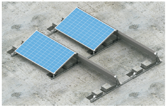 Konštrukcie FVP na plochú strechu